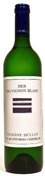 Domäne Müller - Der Sauvignon Blanc Ried Deutsche Weingärten, 2008