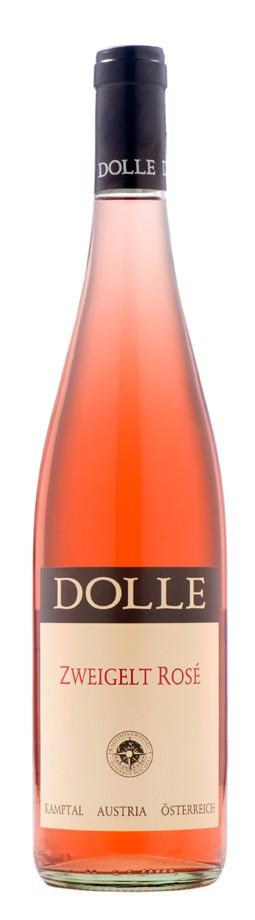 Dolle - Zweigelt Rosé, 2016