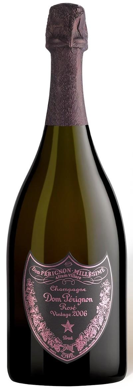 Dom Pérignon - Vintage Rosé