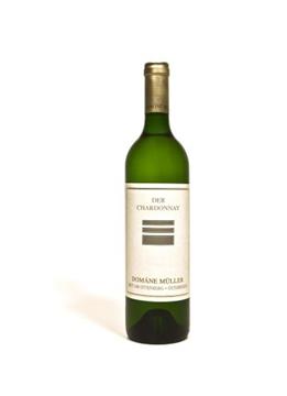 Domäne Müller - Der Chardonnay Ried Deutsche Weingärten, 1995