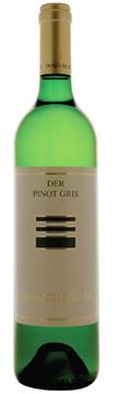 Domäne Müller - Der Pinot Gris Ried Burgegg Fürstenstück, 1995