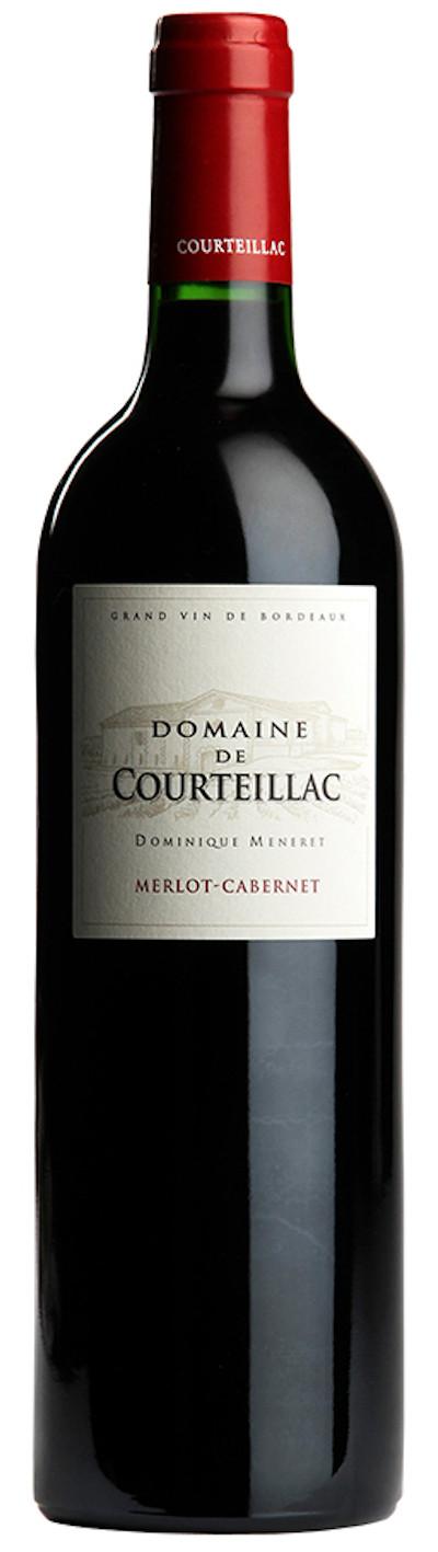 Domaine de Courteillac - Bordeaux Supérieur