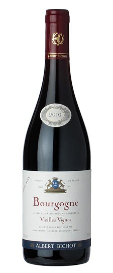 Domaine Albert Bichot - Bourgogne Pinot Noir Rouge, 2013
