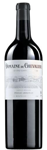 Domaine de Chevalier - Cru Classe, 2008
