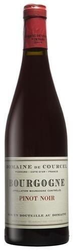 Domaine de Madame de Courcel - Bourgogne Pinot Noir, 2012