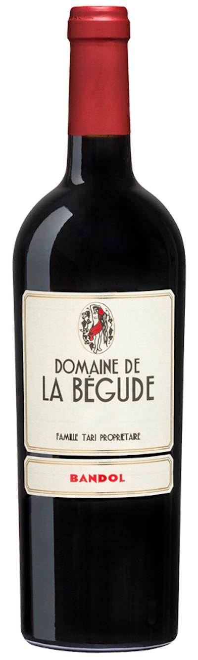Domaine de la Bégude - Bandol rouge bio,