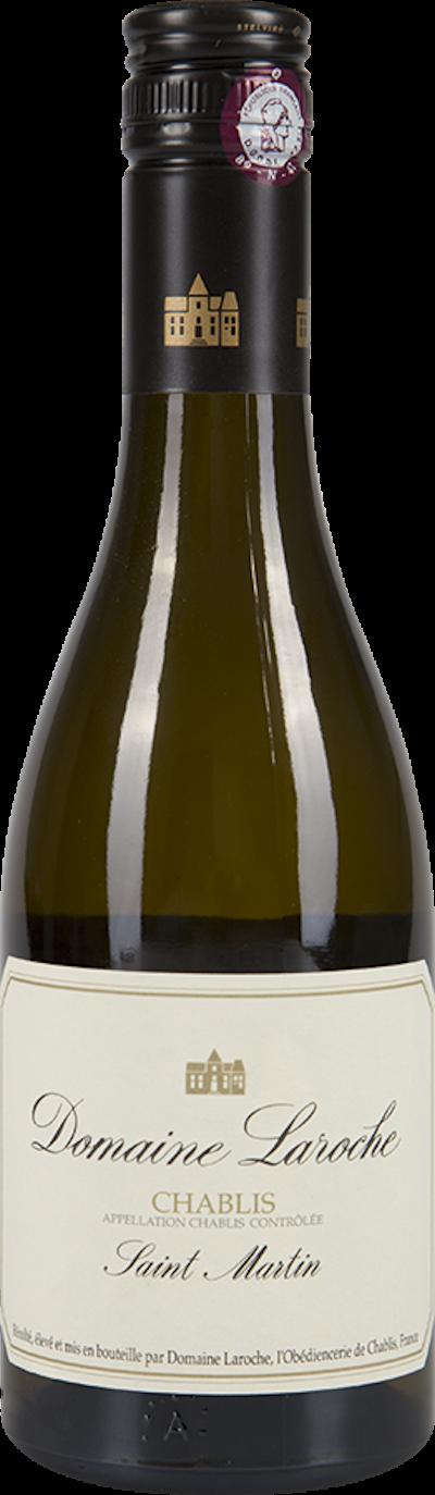 Domaine Laroche - Chablis Saint Martin Halbflasche