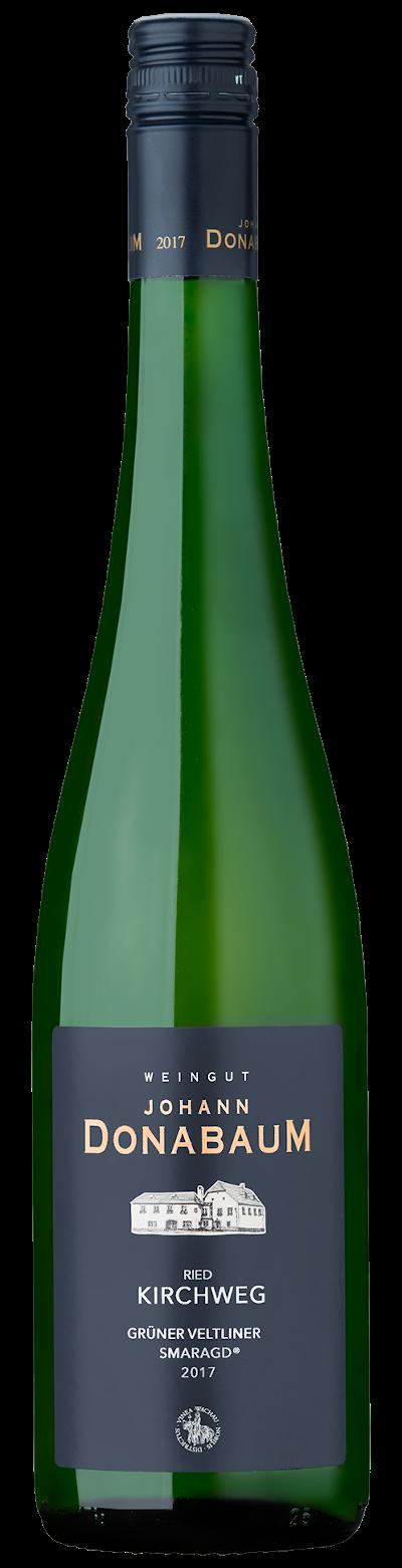 Donabaum - Grüner Veltliner Smaragd Kirchweg