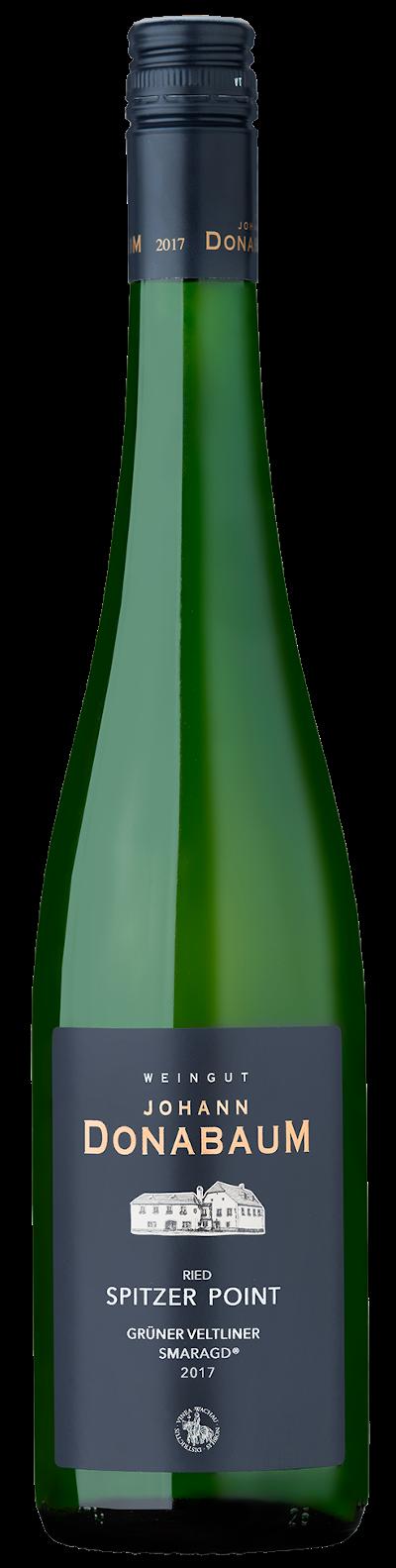 Donabaum - Grüner Veltliner Smaragd Spitzer Point
