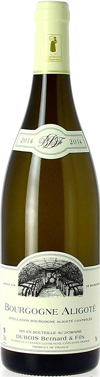 Dubois Bernard et Fils - Bourgogne Aligote Blanc, 2011