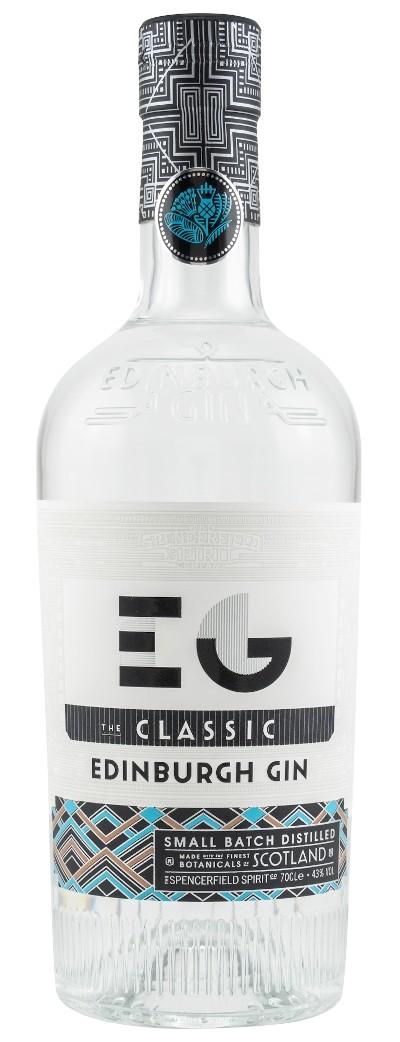 Edinburgh - Gin