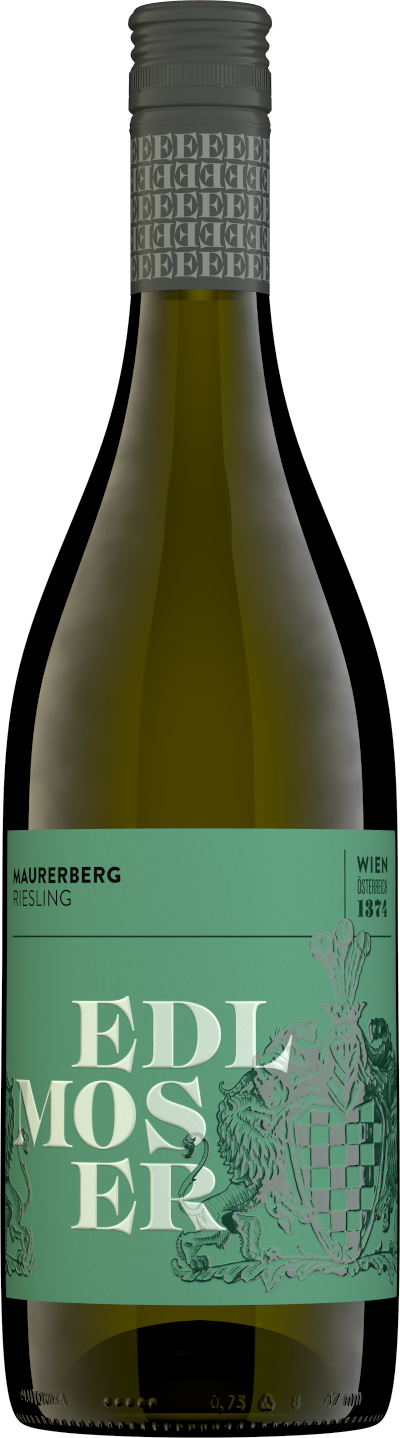 Edlmoser - Riesling Maurerberg