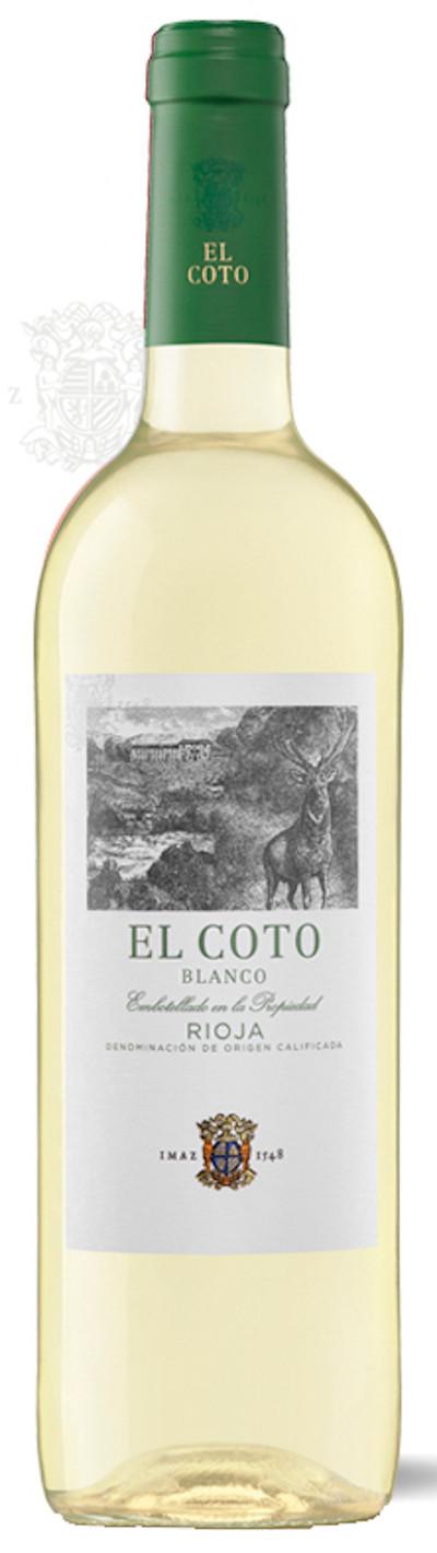 El Coto - Rioja Blanco