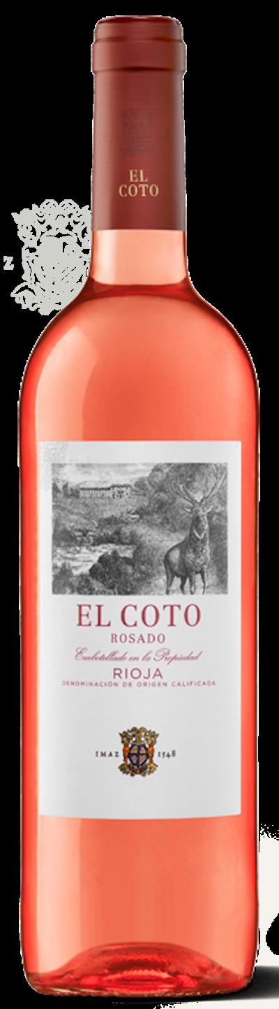 El Coto - Rioja Rosado