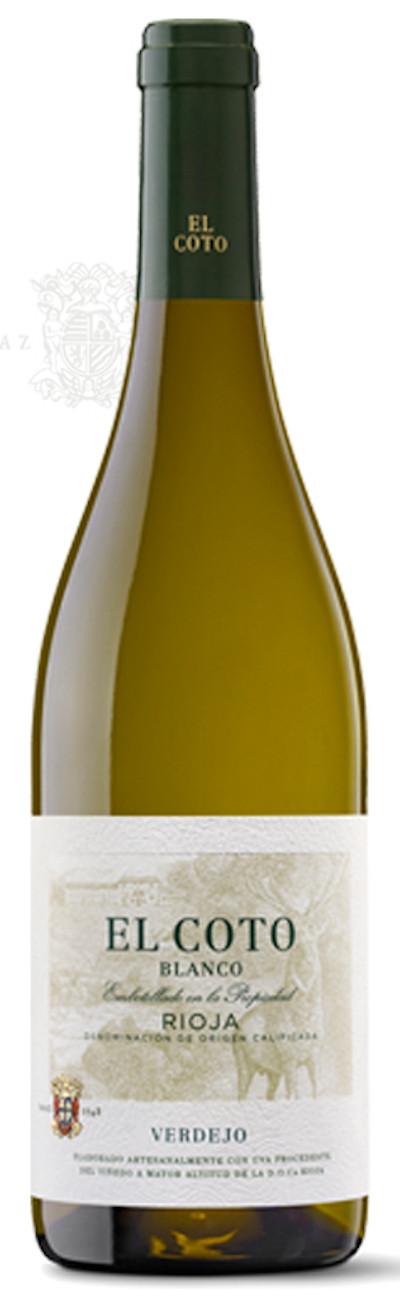 El Coto - Rioja Blanco Verdejo