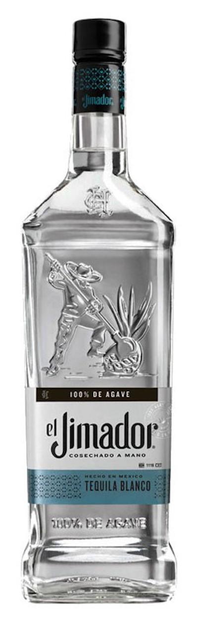 El Jimador - Silver Tequila