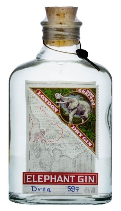 Elephant - London Dry Gin