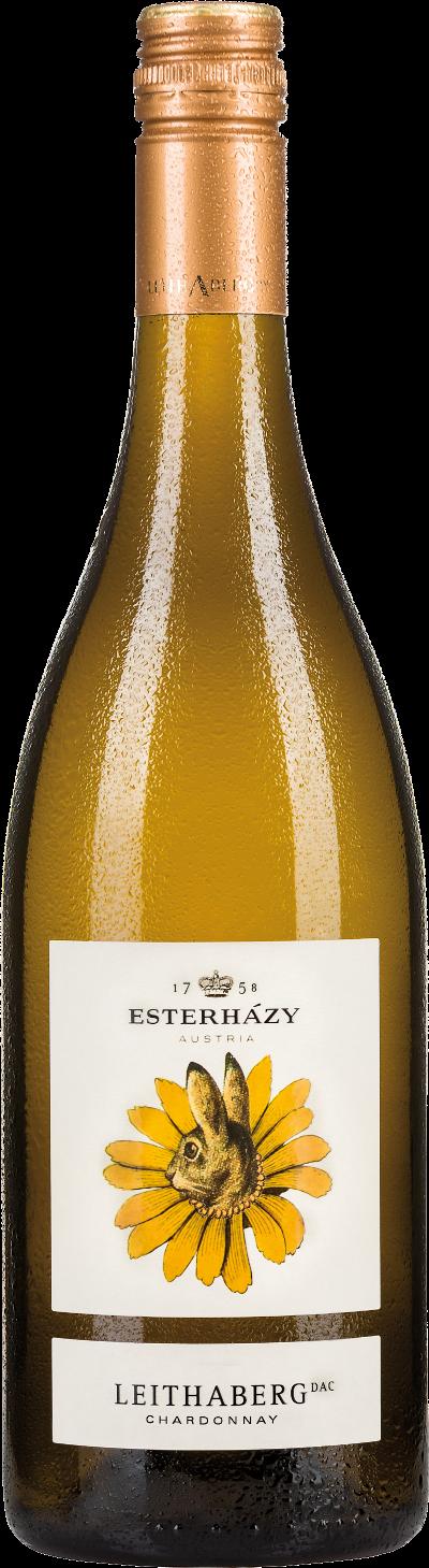 Esterházy - Chardonnay Leithaberg DAC