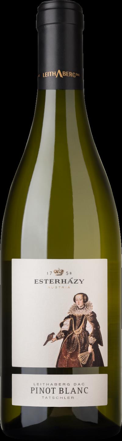 Esterhazy - Pinot Blanc Ried Tatschler DAC