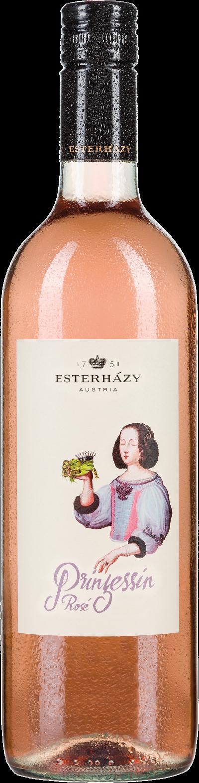 Esterházy - Die Prinzessin Rosé