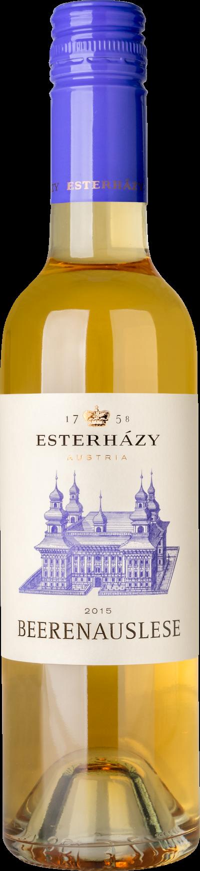 Esterházy - Beerenauslese