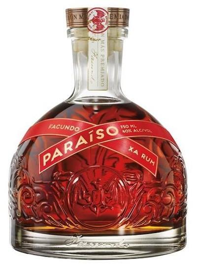 Bacardi - Rarität Facundo Paraiso Rum