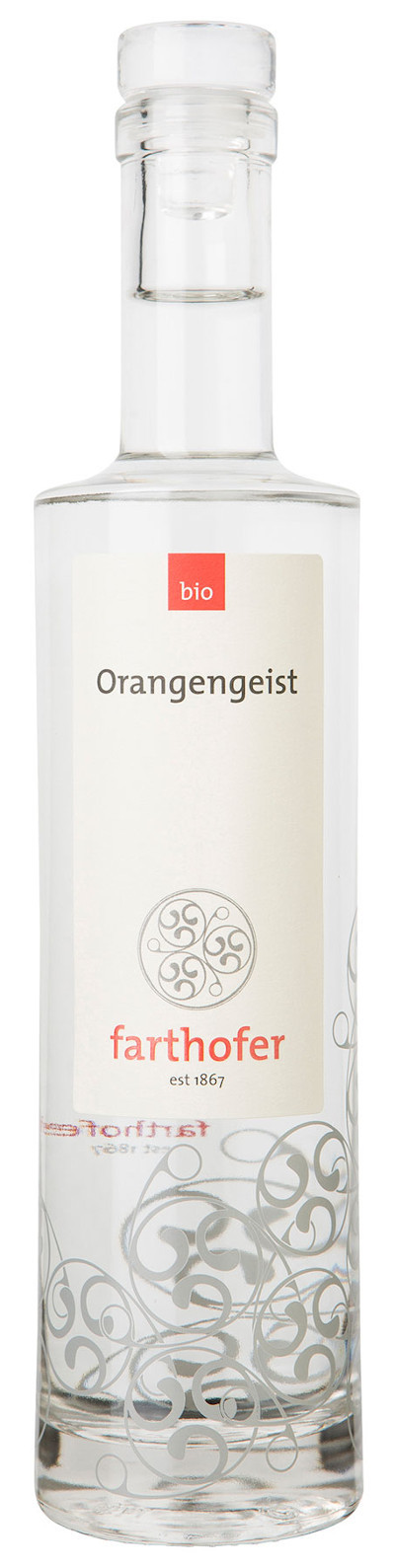 Farthofer - Orangengeist bio