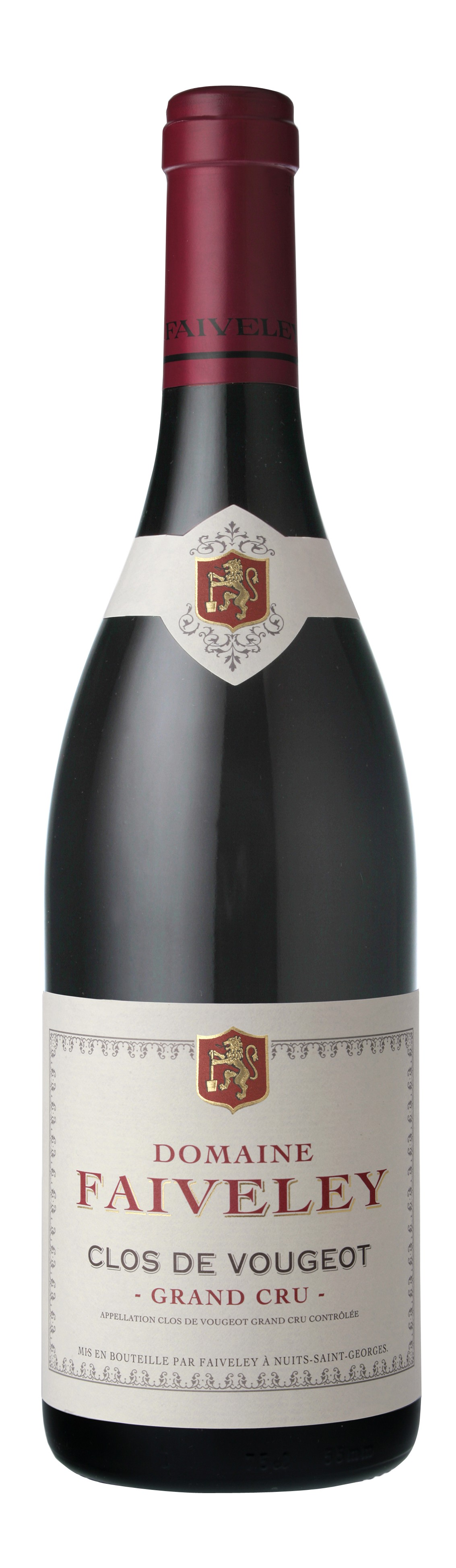 Faiveley - Clos de Vougeot Grand Cru, 2007