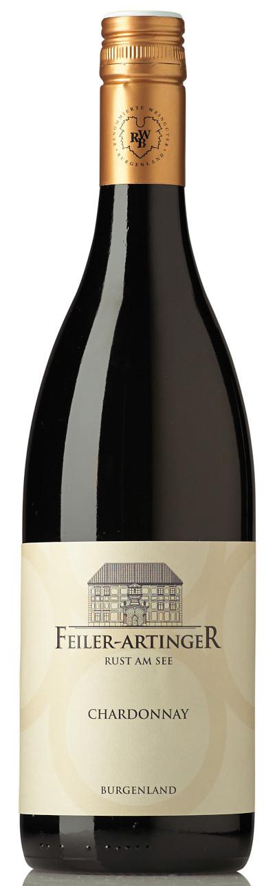 Feiler-Artinger - Chardonnay bio