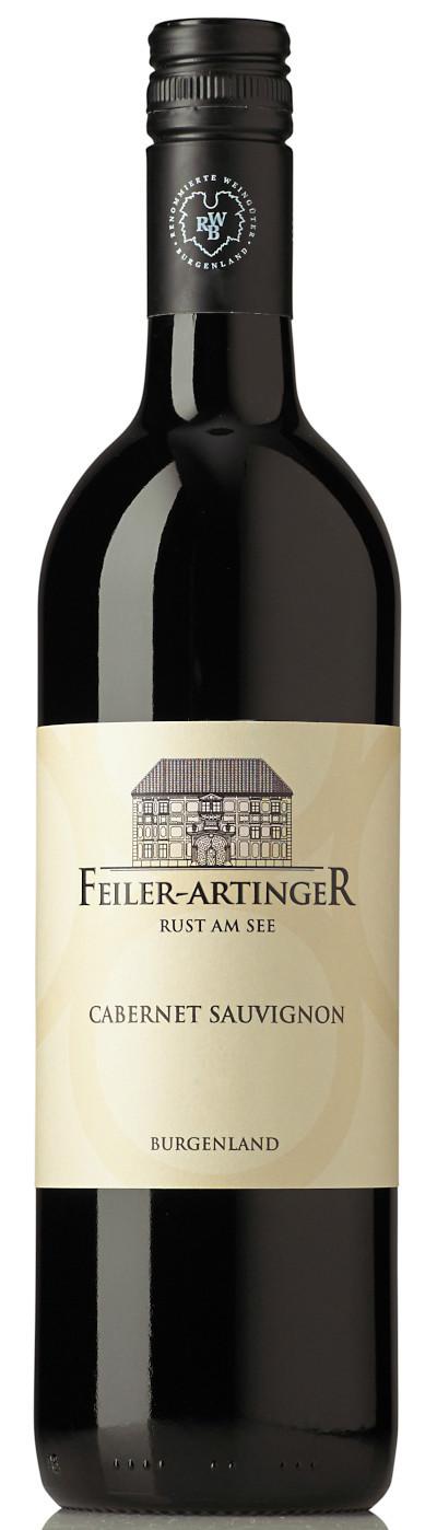 Feiler-Artinger - Cabernet Sauvignon bio