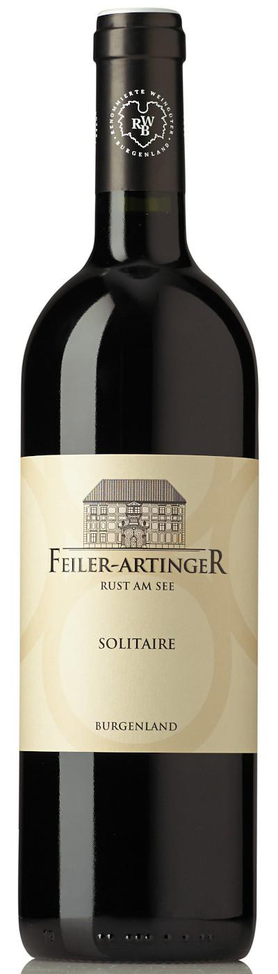 Feiler-Artinger - Solitaire bio