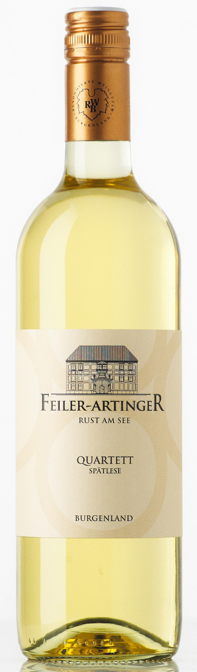 Feiler-Artinger - Spätlese Quartett bio