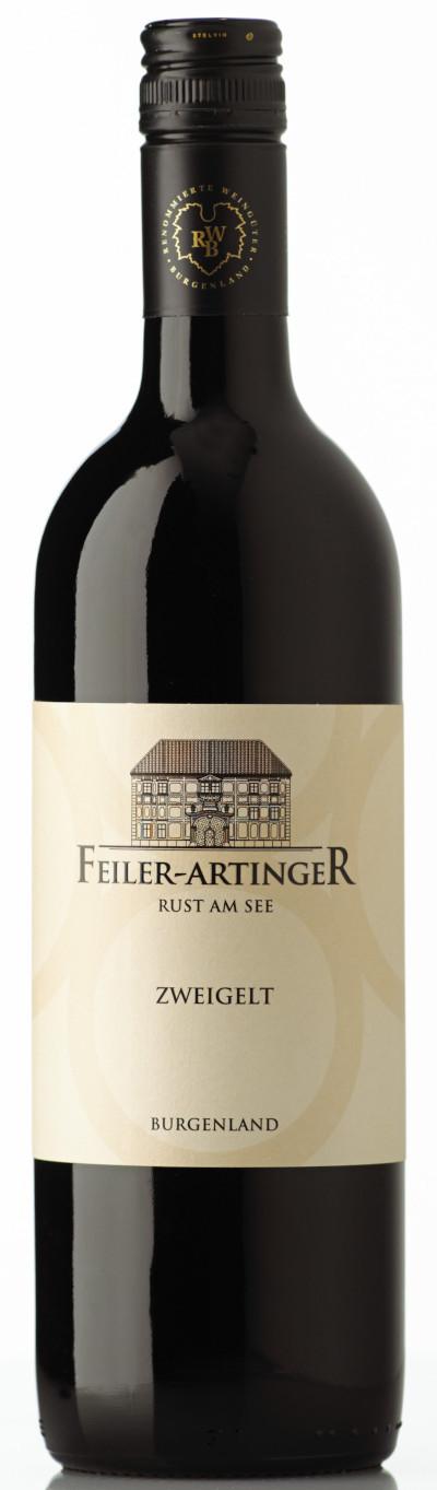 Feiler-Artinger - Zweigelt bio