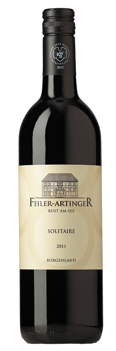 Feiler-Artinger - Solitaire bio, 2013