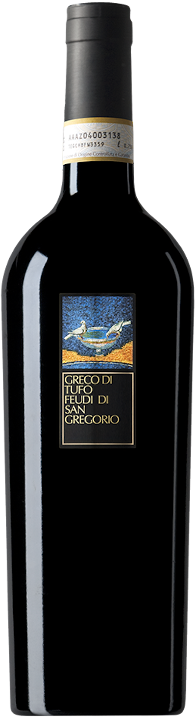 Feudi di San Gregorio - Greco di Tufo DOCG
