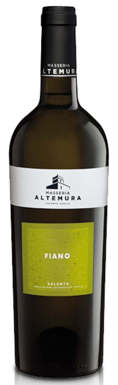 Altemura - Fiano Salento, 2018