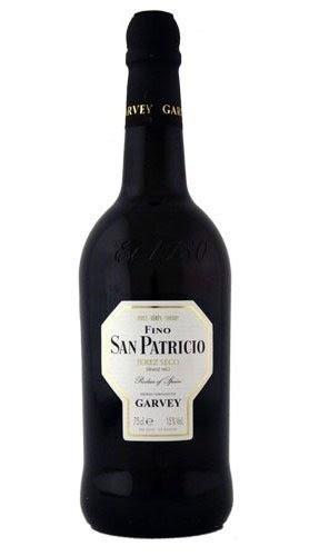 Garvey Sherry Fino San Patricio 15° -