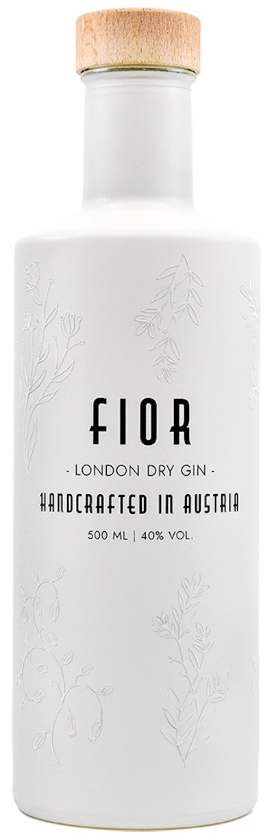 Fior - London Dry Gin