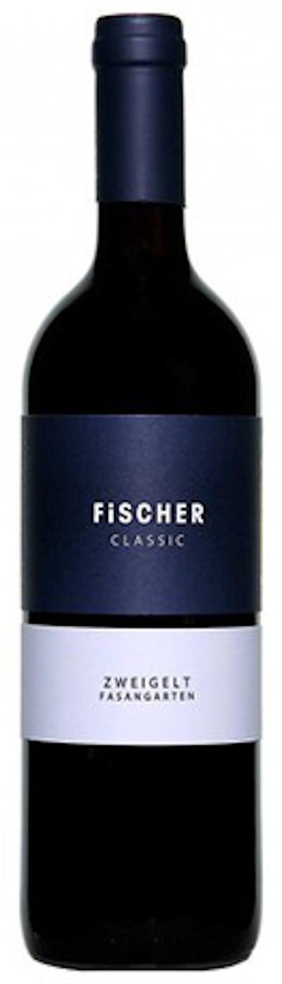 Fischer - Zweigelt Fasangarten Classic