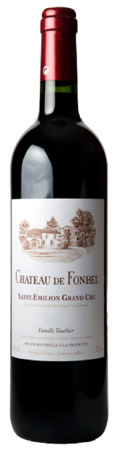 Chateau Fonbel - Saint Emilion Grand Cru, 2012