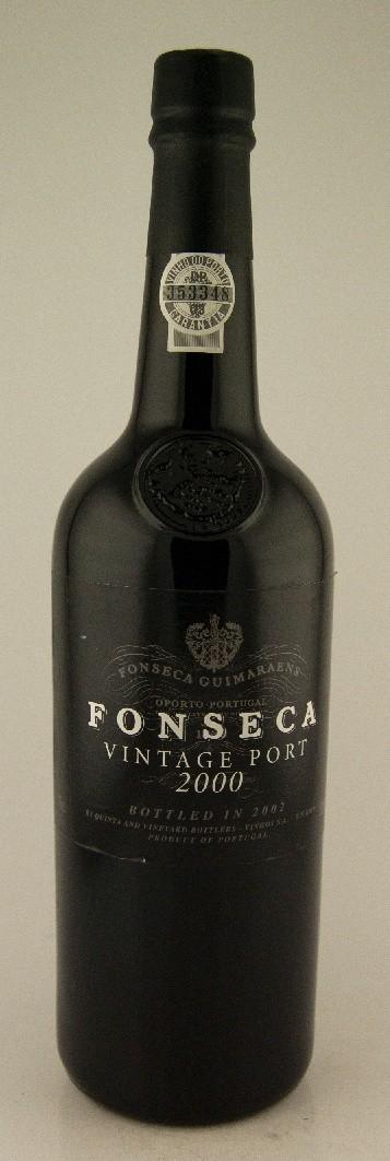 Fonseca - Vintage Port, 2003