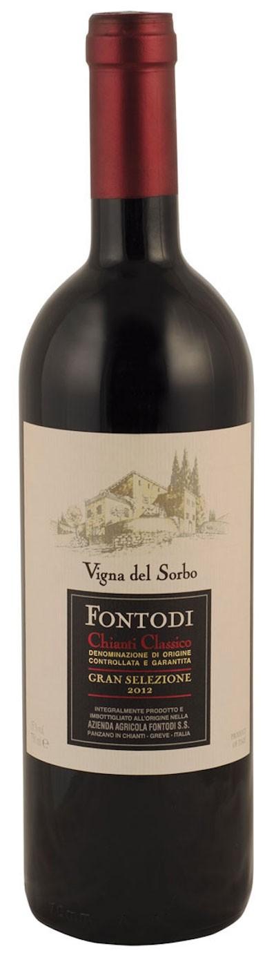 Fontodi - Vigna del Sorbo Chianti Classico Riserva