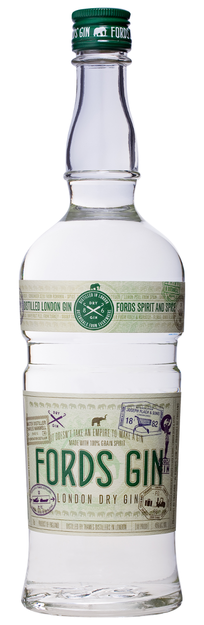 The - 86 CO. Fords Gin