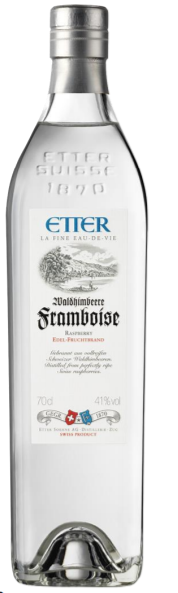 Etter - Framboise (0.70l)
