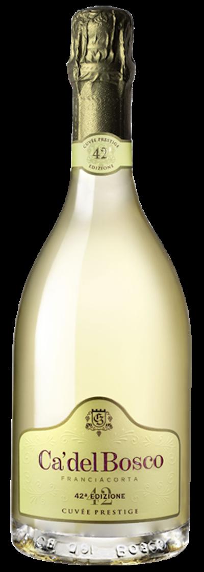 Ca' del Bosco - Franciacorta Cuvée Prestige