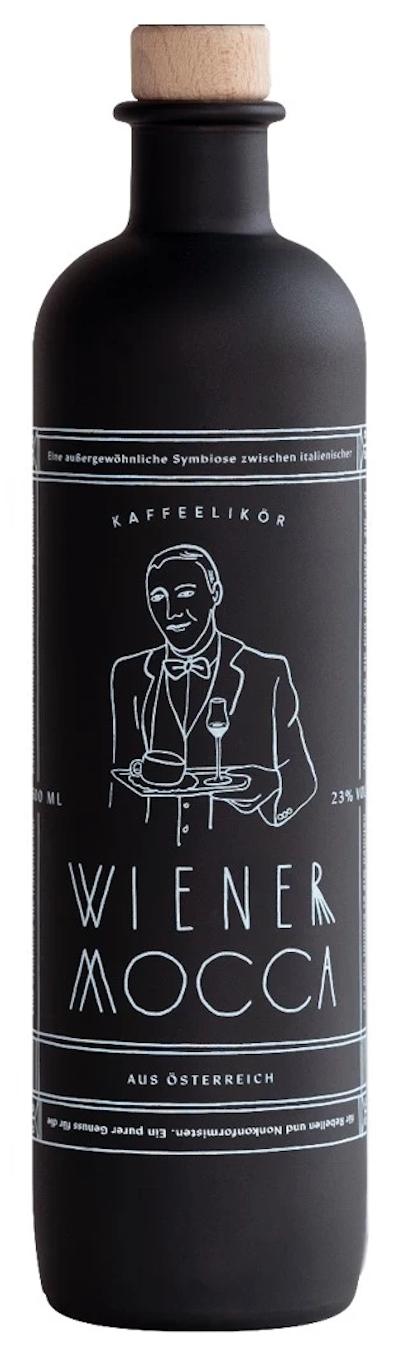 Freihof - Wiener Mocca Kaffeelikör