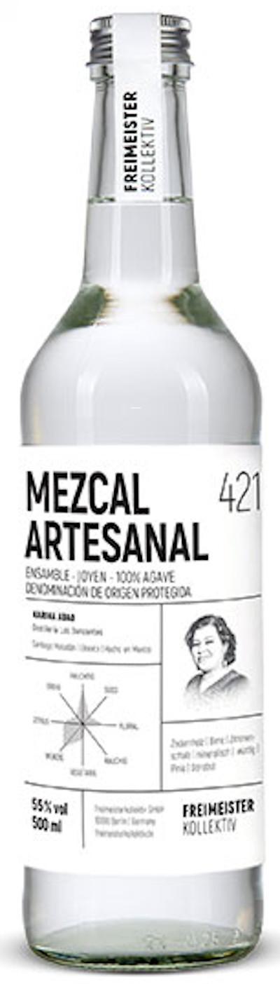 Freimeisterkollektiv - Mezcal Artesanal