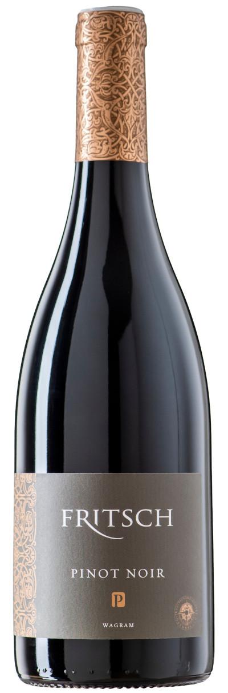 Fritsch - Pinot Noir P bio