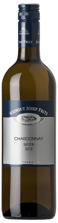 Fritz - Chardonnay Sätzen, 2015
