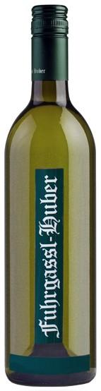 Fuhrgassl-Huber - Chardonnay Kaasgraben, 2015